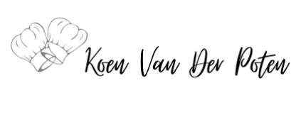 Koen Van Der Poten